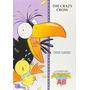 Livro The Crazy Crow A8 Dirce Guedes