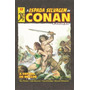 A Espada Selvagem De Conan Volume 17 Capa Dura