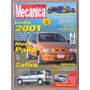 Revista Oficina Mecânica n169 ford T Hot Rod zafira classe C