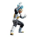 Vegeta God Transcendence SSGSS Super Dragon Ball Heroes Banpresto