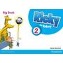 Ricky The Robot 2 Big Bk 2 Big Book 1e