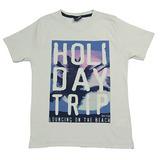 Camiseta Holiday Trip TMX Kids&Teens