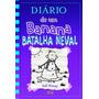 Diário De Um Banana Nº 13 Batalha Neval