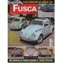Fusca & Cia Nº140 Sedan 1300l 1977 Pé De Boi Caiçara Teimoso