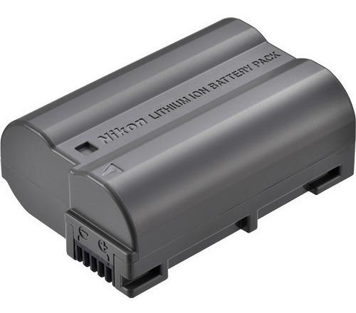 Bateria Nikon En-el15a P/ D7200 D7500 D610 D750 D810 D850 Original