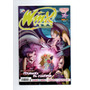 Revista Winx Club Nº03, 04 , 05 (1082)