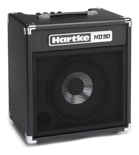 Cubo Contrabaixo Hartke Hd 50 Hydrive Original
