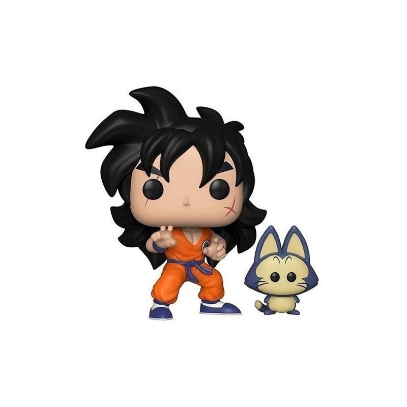 Yamcha & Puar Pop Funko #531 - Dragon Ball Z - Animation