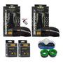 Par Pneus Pirelli Scorpion Pro 29 X 2.20 Kevlar Mtb 2 Câmaras De Ar Pirelli 1 Par Fita Anti Furo Adaptador Brinde