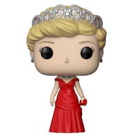 Princesa Diana Chase Edition Pop Funko #03 - Pop! Royals