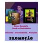 20 Dvds Aulas De Forró | Digitais | Iniciante Avançado