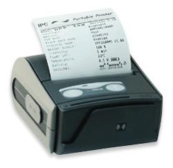Impressora Portatil Datecs Dpp-350bt Bluetooth Original