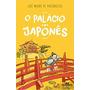 Livro Palacio Japones, O (comemorativo)