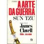 Livro A Arte Da Guerra Sun Tzu James Clavell 111 Pagina