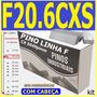F20 - 6cx / Com 5.040mil Cada Total 30240 Pino F