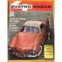 Colecao Quatro Rodas Edicao N°00 A N°718. Raridade!