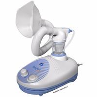 Inalador Ultrassônico Nebulizador Ns Respiramax
