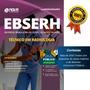 Apostila Ebserh Técnico Em Radiologia