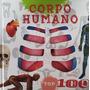 Livro Top 100 Corpo Humano