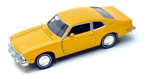 Motor Max-carro Ford Maverick 1974 Original