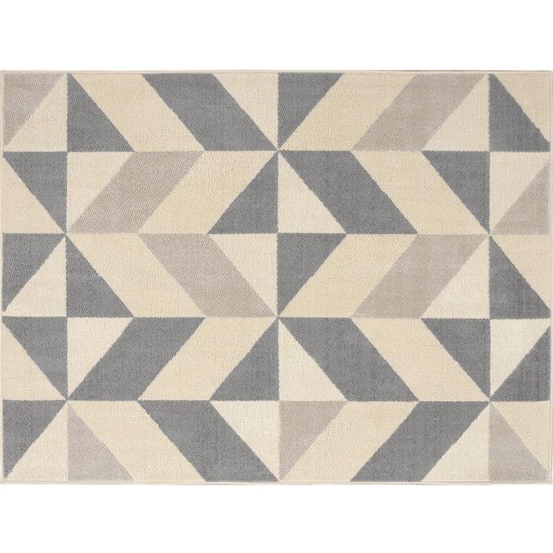 Tapete Art Design Mosaico 02/17 0,50X1,00- Tapetes São Carlos
