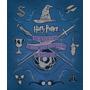 Harry Potter O Livro Dos Artefatos Magicos