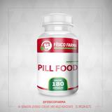 Pill Food - 90 Caps