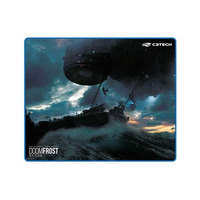 MOUSE PAD GAME C3TECH MP-G510
