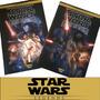 Star Wars Legends Hq Gibi Disney Coleção