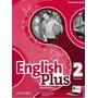 English Plus 2 Wb Pack 2nd Ed