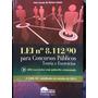 Lei 8112/89 Concursos Públicos