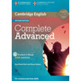 Complete Advanced Sb With Answers With Cd rom 2nd Ed