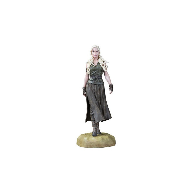 Estátua Daenerys Targaryen Mother Of Dragons - Game of Thrones - Dark Horse