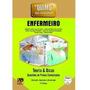 Livro Quimo Enfermeiro (com Cd rom) Novo