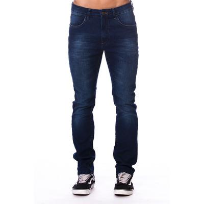 Calça Jeans Long Island Blue