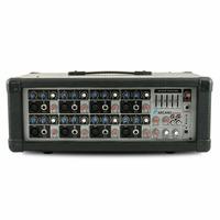 Cabeçote Amplificado Arcano Head8-eq