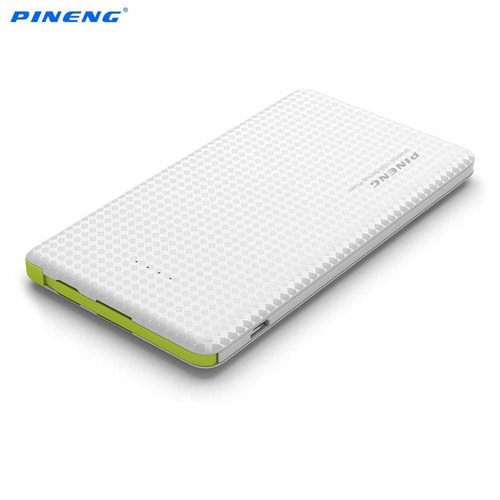 Power Bank Pineng Pn-951  10.000 Mah Slim Original Universal