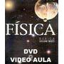 Aulas De Física Em Curso Em 1 Dvd Vbn