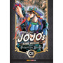 Jojo's Bizarre Adventure Parte 1 V 1 2 3 / Parte 2 V 1 2 3 4