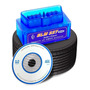 Scanner Obd2 Bluethooth Carro Elm327 Original Mini Scanner
