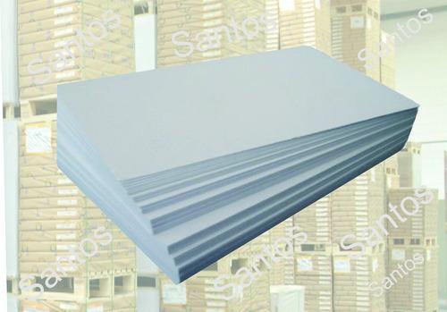 Papel Offset 180g Sulfite Branco A4 Off Set 180gr 100 Folhas