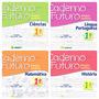 Kits Cadernos Do Futuro 1 Ao 5 Ano Do Professor