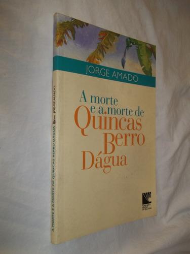 Livro Jorge Amado Títulos Avulsos Escolh Pelas Fotos Ao Lado Original