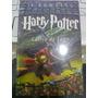 Livro Harry Potter E O Cálice De Fogo Livro 4