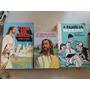 4 Livro Vida Jesus Ellen W Capa Dura Desejado Família