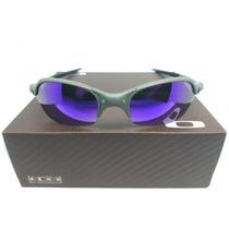 c0fa5dae3739a Comprar Oculos Oakley Juliet Romeo 2 X Metal Lentes Violet Roxa