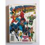 Super Homem Anual 1 Editora Abril 1994