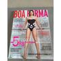Revista Boa Forma Cláudia Raia Edição 312 Ano 2012
