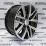 Jogo De Roda Toyota Hilux Sw4 Porcas Bicos Aro 17 Rs