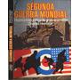 Livro Segunda Guerra Mundial Charles Herridge 253pg.